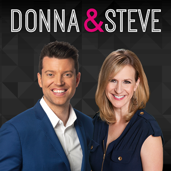 The Best of Donna & Steve