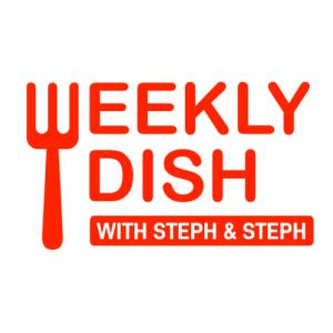 Weekly Dish 1